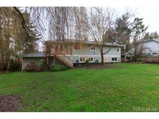 Photo 22: 9165 Inverness Rd in NORTH SAANICH: NS Ardmore House for sale (North Saanich)  : MLS®# 722355