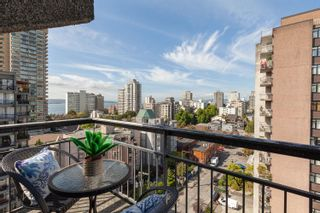 Photo 14: 1107 1720 BARCLAY STREET in Vancouver: West End VW Condo for sale (Vancouver West)  : MLS®# R2617720