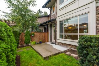 """Photo 38: 14 23986 104 Avenue in Maple Ridge: Albion Townhouse for sale in """"Spencer Brook Estates"""" : MLS®# R2621184"""