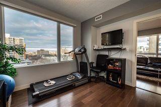 Photo 23: 904 10046 117 Street NW in Edmonton: Zone 12 Condo for sale : MLS®# E4232080