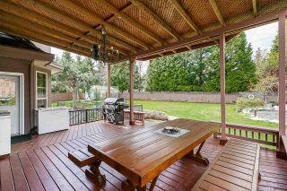 "Photo 16: 11383 162 Street in Surrey: Fraser Heights House for sale in ""Fraser Ridge Estate"" (North Surrey)  : MLS®# R2363717"