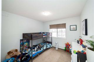Photo 21: 221 5951 165 Avenue in Edmonton: Zone 03 Condo for sale : MLS®# E4225925