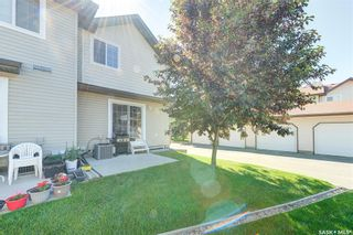 Photo 32: 28 135 Keedwell Street in Saskatoon: Willowgrove Residential for sale : MLS®# SK861368