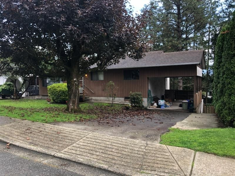 Main Photo: 32474 MCRAE Avenue in Mission: Mission BC House for sale : MLS®# R2410196