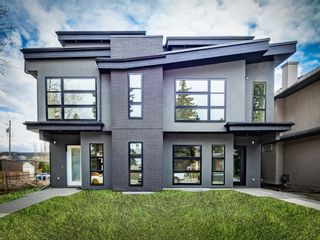 Photo 2: 2231 32 Avenue SW in Calgary: South Calgary Semi Detached for sale : MLS®# A1100528