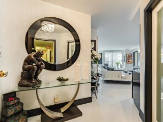 Photo 11: 1505 1010 BURNABY STREET in Vancouver: West End VW Condo for sale (Vancouver West)  : MLS®# R2613983