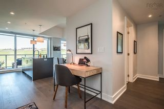 Photo 3: 511 1585 South Park Street in Halifax: 2-Halifax South Residential for sale (Halifax-Dartmouth)  : MLS®# 202125747