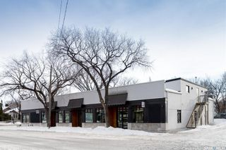 Photo 33: 802A 6th Avenue North in Saskatoon: City Park Residential for sale : MLS®# SK841829