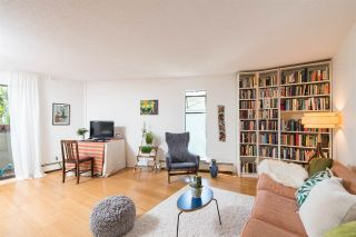 Photo 2: 201 725 COMMERCIAL DRIVE in Vancouver: Hastings Condo for sale (Vancouver East)  : MLS®# R2267991