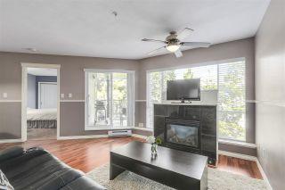 "Photo 2: 313 2401 HAWTHORNE Avenue in Port Coquitlam: Central Pt Coquitlam Condo for sale in ""STONEBROOK"" : MLS®# R2200446"