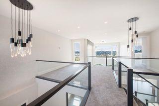 Photo 27: 5615 CAUTLEY Cove in Edmonton: Zone 55 House for sale : MLS®# E4257784