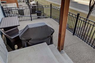 Photo 35: 25 CHAPALINA Square SE in Calgary: Chaparral Row/Townhouse for sale : MLS®# C4273593