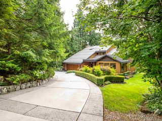 Photo 1: 40543 THUNDERBIRD Ridge in Squamish: Garibaldi Highlands House for sale : MLS®# R2404519