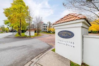 """Photo 27: 405 1705 MARTIN Drive in Surrey: White Rock Condo for sale in """"Southwynds"""" (South Surrey White Rock)  : MLS®# R2625485"""