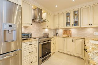 Photo 2: 108 4900 CARTIER Street in Vancouver: Shaughnessy Condo for sale (Vancouver West)  : MLS®# R2563751
