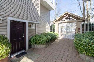 """Photo 1: 4 3150 W 4TH Avenue in Vancouver: Kitsilano Condo for sale in """"Avanti"""" (Vancouver West)  : MLS®# R2449257"""