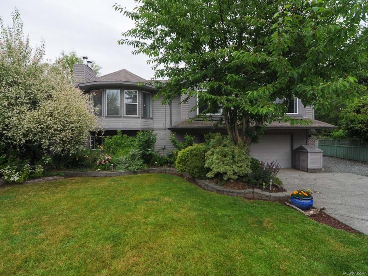 Main Photo: 1250 22nd St in COURTENAY: CV Courtenay City House for sale (Comox Valley)  : MLS®# 735547