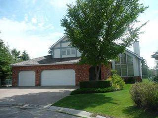 Photo 1: 97 WOODPATH Terrace SW in CALGARY: Woodbine Residential Detached Single Family for sale (Calgary)  : MLS®# C3466489