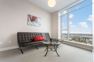 """Photo 24: 4002 2008 ROSSER Avenue in Burnaby: Brentwood Park Condo for sale in """"SOLO DISTRICT - STRATUS"""" (Burnaby North)  : MLS®# R2625548"""