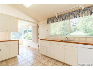 Photo 16: 3784 Mystic Lane in VICTORIA: SE Cadboro Bay House for sale (Saanich East)  : MLS®# 701554