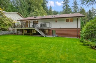 Photo 18: 5401 ESPERANZA Drive in North Vancouver: Canyon Heights NV House for sale : MLS®# R2625454