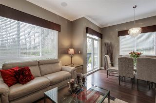 """Photo 2: 27 1125 KENSAL Place in Coquitlam: New Horizons Townhouse for sale in """"KENSAL WALK"""" : MLS®# R2035767"""