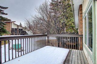 Photo 42: 21 1919 69 Avenue SE in Calgary: Ogden Semi Detached for sale : MLS®# A1082134
