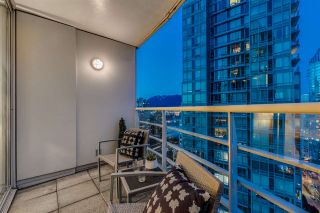 "Photo 8: 2304 1200 ALBERNI Street in Vancouver: West End VW Condo for sale in ""Palisades"" (Vancouver West)  : MLS®# R2561699"