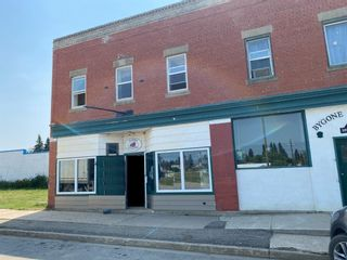 Photo 2: 5209, 5211 50 Avenue: Mirror Mixed Use for sale : MLS®# A1134526