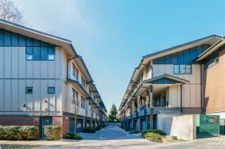 """Photo 2: 308 2135 HERITAGE PARK Lane in North Vancouver: Seymour NV Townhouse for sale in """"Loden Green"""" : MLS®# R2563569"""