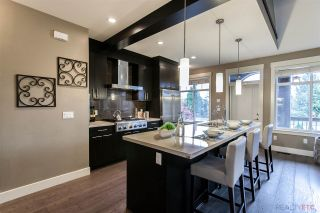 """Photo 6: 16 15977 26 Avenue in Surrey: Grandview Surrey Townhouse for sale in """"THE BELCROFT"""" (South Surrey White Rock)  : MLS®# R2122440"""