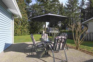 Photo 3: 2878 WOODLAND Street in Abbotsford: Central Abbotsford House for sale : MLS®# R2150654