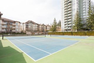 "Photo 13: 808 10082 148 Street in Surrey: Guildford Condo for sale in ""THE STANLEY"" (North Surrey)  : MLS®# R2547288"