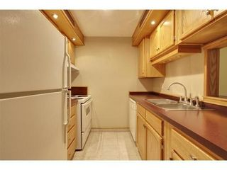Photo 9: 412 10120 Brookpark Boulevard SW in Calgary: Single Level Apartment for sale : MLS®# C3588768