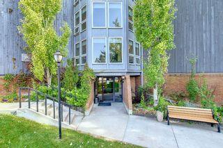 Photo 2: 327 820 89 Avenue SW in Calgary: Haysboro Apartment for sale : MLS®# A1145772