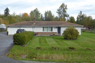 Main Photo: 26167 64 Avenue in Langley: County Line Glen Valley House for sale : MLS®# R2627690