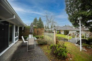 "Photo 24: 12 21746 52 Avenue in Langley: Murrayville Townhouse for sale in ""Glenwood Village Estates"" : MLS®# R2522143"