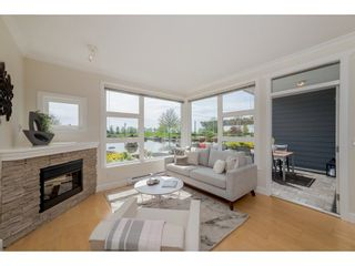 """Photo 11: 102 4500 WESTWATER Drive in Richmond: Steveston South Condo for sale in """"COPPER SKY WEST"""" : MLS®# R2266032"""