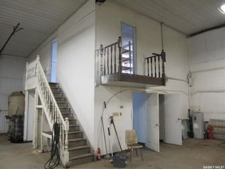 Photo 3: 10035 Thatcher Avenue in North Battleford: Parsons Industrial Park Commercial for lease : MLS®# SK863055