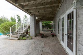 Photo 27: 130 Lindenshore Drive in Winnipeg: River Heights / Tuxedo / Linden Woods Residential for sale (South Winnipeg)  : MLS®# 1613842