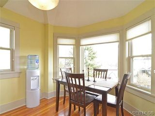 Photo 9: 4 118 St. Lawrence Street in VICTORIA: Vi James Bay Residential for sale (Victoria)  : MLS®# 319014