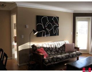 "Photo 9: 231 33173 OLD YALE Road in Abbotsford: Central Abbotsford Condo for sale in ""Sommerset Ridge"" : MLS®# F2809033"