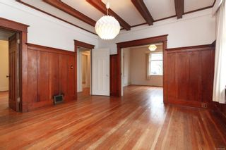 Photo 12: 1035 Richmond Ave in : Vi Rockland House for sale (Victoria)  : MLS®# 863868