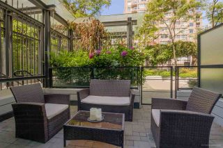 """Photo 16: 1285 SEYMOUR Street in Vancouver: Downtown VW Townhouse for sale in """"THE ELAN"""" (Vancouver West)  : MLS®# R2077325"""