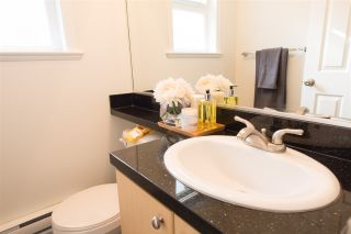"""Photo 5: 27 7333 TURNILL Street in Richmond: McLennan North Townhouse for sale in """"PALATINO"""" : MLS®# R2196878"""