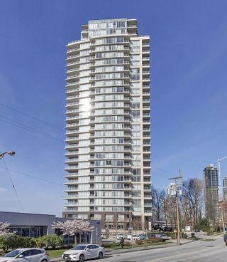 Photo 19: 1607 2133 DOUGLAS Road in Burnaby: Brentwood Park Condo for sale (Burnaby North)  : MLS®# R2378036