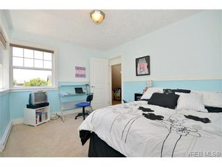 Photo 10: VICTORIA REAL ESTATE = HIGH QUADRA HOME For Sale Sold With Ann Watley