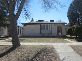 Main Photo: 1264 Mathers Avenue in Winnipeg: River Heights South Residential for sale (1D)  : MLS®# 202107808