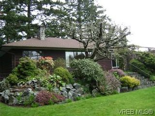 Photo 2: 2505 Arbutus Rd in VICTORIA: SE Cadboro Bay House for sale (Saanich East)  : MLS®# 568551