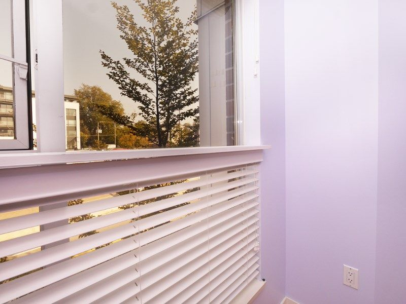 """Photo 23: Photos: 315 2768 CRANBERRY Drive in Vancouver: Kitsilano Condo for sale in """"ZYDECO"""" (Vancouver West)  : MLS®# R2566057"""
